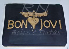 Bolo Jon Bom Jovi !
