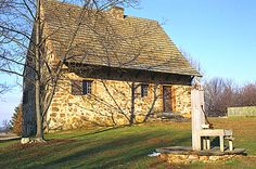 Oldest House in Pennsylvania | Herr House, Historic Lancaster PA, Lancaster PA Lodging, Lancaster PA ...
