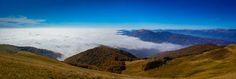 Sea of clouds (III) by Cosmin Băluţă on 500px