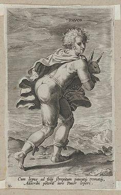 Artist:Philips Galle (Netherlandish, Haarlem 1537–1612 Antwerp)