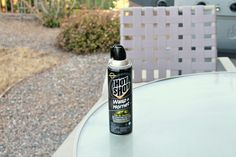Have you entered the HotShot Insecticide Giveaway yet?? (August 2014)