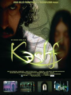 Kashf: The Lifting of the Veil 2008