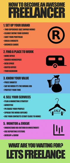 How To Become An Awesome Freelancer | The Freelancer Club
