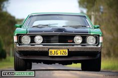 """The Muscle Car History Back in the and the American car manufacturers diversified their automobile lines with high performance vehicles which came to be known as """"Muscle Cars. Australian Muscle Cars, Aussie Muscle Cars, Best Muscle Cars, American Muscle Cars, Pontiac Gto, Chevrolet Camaro, Ford Torino, Ford Falcon, Mustang Cars"""