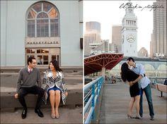 Ferry Building  Photos by Lili Durkin