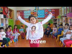 Vilayetler Hizmet Birliği Anaokulu Uğurböcekleri Annem Şiiri - YouTube