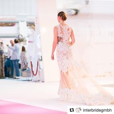 Just a few days left! INTERBRIDE - I'm coming to get the hottest trends for 2018! �� #Repost @interbridegmbh (@get_repost) ・・・ Enjoy the trends of the new saison at INTERBRIDE. #interbride #bridal #wedding #weddingdress #bridaldress #düsseldorf #brides  #wedding #weddingparty #celebration #bride #groom #bridesmaids #happy #happiness #unforgettable #love #forever #weddingdress #weddinggown #weddingcake #together #ceremony #romance #marriage #weddingday #flowers #celebrate #instawed…