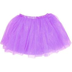 Three Layer Ballet Dress-Up Fairy Tutu - Lavender by Designed 2B Sweet. $8.95. 3 Layers of tulle. Measures 12 in long. Fits kids ages 3-10 years. Stretch waist. This affordable Designed 2B Sweet brand ballet, dress up, tutu can be worn on its own, just for fun, or add some wings & glitter to create a fun fairy costume. Any way you choose to use it the tutu is sure to be a hit. The below quantity discounts will work in any combination with all of our tutus! Discounts calc...