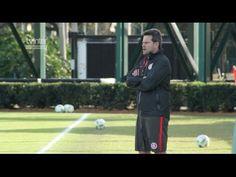 Inter pronto para o primeiro desafio na Flórida