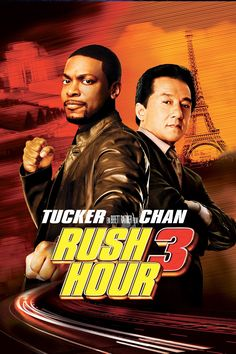 Rush Hour 3 (Kala Te Bhatti 3) movie in Punjabi Dubbed free full Watch online/Download