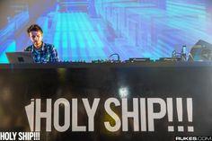Holy Ship!!