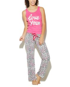 Love you Pant Set Cute Pjs, Nighties, Wet Seal, Latest Fashion Clothes, Lazy, Lounge Wear, Underwear, Pajamas, Best Deals
