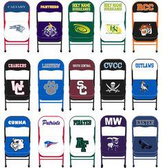 Slip Covers For Sideline Chairs Full HD | Basketball Custom Sideline Chairs | Pinterest  sc 1 st  Pinterest & Slip Covers For Sideline Chairs Full HD | Basketball Custom Sideline ...