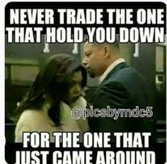Lucious Lyon the stuck up Prick!#Empire #TeamCookie shows time and again she is not to be controlled...