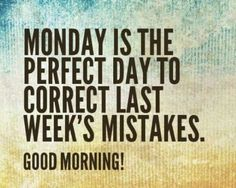 good morning monday images - Google Search