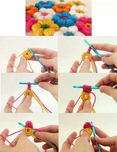 Handmake Knitting