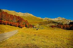 valle de Linza (Navarra) -