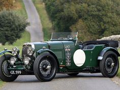 Car Aston Martin 'Works Racing Car' 1929 for sale. 1929 Aston Martin Aston Martin – the only 1929 Works Team Aston MartinRaced by Augustus Bertel Sport Cars, Race Cars, Vintage Cars, Antique Cars, Aston Martin Cars, Ford Classic Cars, Car Ford, Automobile, Racing