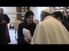 http://www.romereports.com/palio/el-papa-y-la-primera-ministra-de-tailandia-repasan-las-relaciones-entre-iglesia-y-estado-spanish-10995.html#.UjMTNsZ7JNo El Papa y la primera ministra de Tailandia repasan las relaciones entre Iglesia y Estado