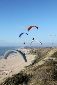 The beach Bij Neeltje