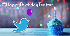 Hoy Twitter Cumple 10 Años ¿Se Mantendrá en los Años Siguientes?. Hoy Twitter cumple exactamente 10 años desde que apareció en la red.