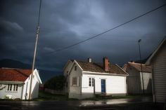 Vest cost of Norway - Inge Mauseth Photo Look, Norway, Vest, Cabin, Spaces, Landscape, House Styles, Gallery, Photos