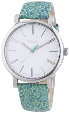 Timex Easy Reader Casual Women's watch Indiglo Illumination >>> Check this awesome product by going to the link at the image.