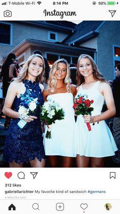 Short Graduation Dresses, Cute Homecoming Dresses, Prom Dresses 2016, Gala Dresses, Dance Dresses, Basic White Girl, White Girls, Formal Dance, Formal Prom