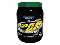 Carb Up com BCAA Plus Laranja 800g - Probiótica com as melhores condições você encontra no Magazine Tonyroma. Confira!