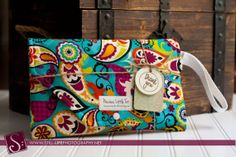 Small Diaper Clutch BEST SELLER with Travel by PreciousLittleTot, $35.99