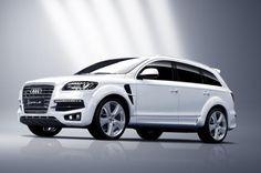 Hofele Design Brings New Design Package for Audi Q7