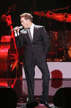 Michael Buble - Michael Buble Plays Sydney
