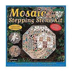 Mosaic Sets for Young Creators