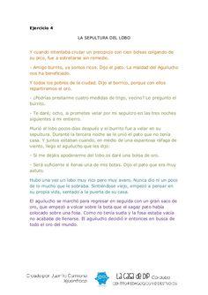 Cuentos desordenados Conte, Comprehension, Fails, Spanish, Language, Dragon, Kids Psychology, Children's Literature, Writing