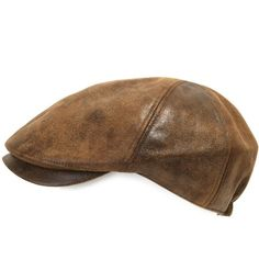 Amazon.com: ililily New Men¡¯s Flat Cap Vintage Cabbie Hat Gatsby Ivy Caps Irish Hunting Hats Newsboy with Stretch fit - 001-1: Clothing