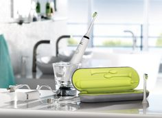 Cepillo de dientes blanqueador electrico philips Sonicare Diamond Clean Gama