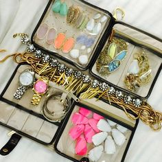 love these kendra scott jewelry organizers jewelry Pinterest