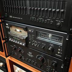 #audiophiles #audiophile #vintage #audiovintage #vintageaudio #vintageaudiogear #amplifier #au719 #sansui #sansuiau #hifistereo #hifi #hifiaudio #audioporn #audio #stereo #tapedeck #equalizer #japanaudio #classicaudio #integratedamp #poweramp #sansuiamplifier
