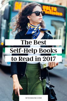 7 self-help books you should read if you want to change your life: