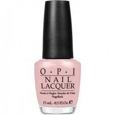 OPI NYC Ballet Soft Shades Collection -You Callin' Me a Lyre?