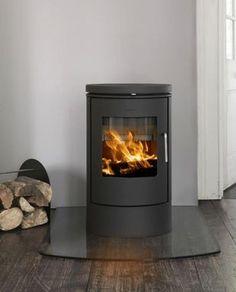 Morso 6140 Wood Burning Stove - I like the Morso stoves New Homes, Wood Stove Fireplace, Traditional Radiators, Wood, Stove, Wood Burning, Fireplace, Art Deco Fireplace, Wood Stove
