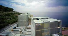 @_europaconcorsi|Viviendas en el Monte Hacho