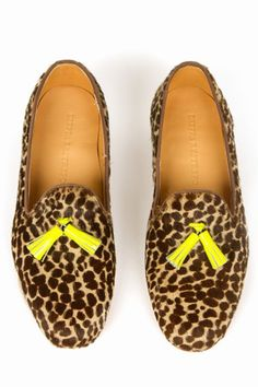 These are great, i'm looking for a pair of loafers. Just don't want to spend so much on them. Dieppa-Restrepo - Opening-Ceremony