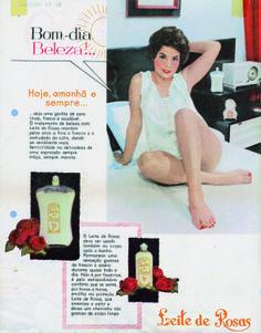 #vintage #advertising #penserosa #leitederosas