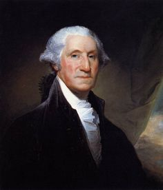 Dec 14, 1799: George Washington dies at Mt. Vernon.