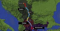 ΑΠΟΚΛΕΙΣΤΙΚΟ - Ιδού γιατί επιβλήθηκαν οι «Πρέσπες»: Σχέδιο Σόρος για τον έλεγχο του πλωτού διαδρόμου Δούναβη-Αξιού-Μοράβα - Pentapostagma.gr : Pentapostagma.gr