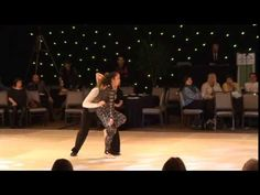 Luka & Jenalyn Toronto Grand Prix GSR - YouTube