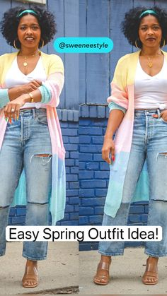 Summer Outfits Women, Spring Outfits, Spring Summer Fashion, 4th Of July Outfits, Fair Outfits, Casual Outfits, Cute Outfits, Black Girl Fashion, Cute Fashion