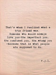 quote, true, and love image