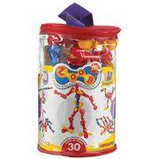 ZOOB Jr. 30 Piece Kit